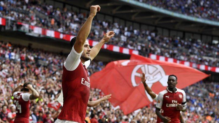 Navijači Arsenala izabrali Kolašinca za igrača utakmice