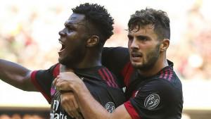 Kessie napušta Milan: Londonski klubovi se bore za veznjaka sa San Sira