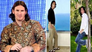 Ponuda koju nije mogao odbiti: Lionel Messi ulazi u svijet mode
