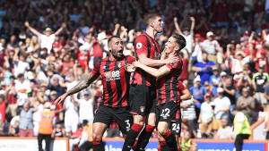 Bournemouth preko Southamptona do treće pobjede u sezoni