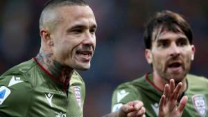 Cagliari nema dovoljno novca da kupi Nainggolana, ali imaju as u rukavu