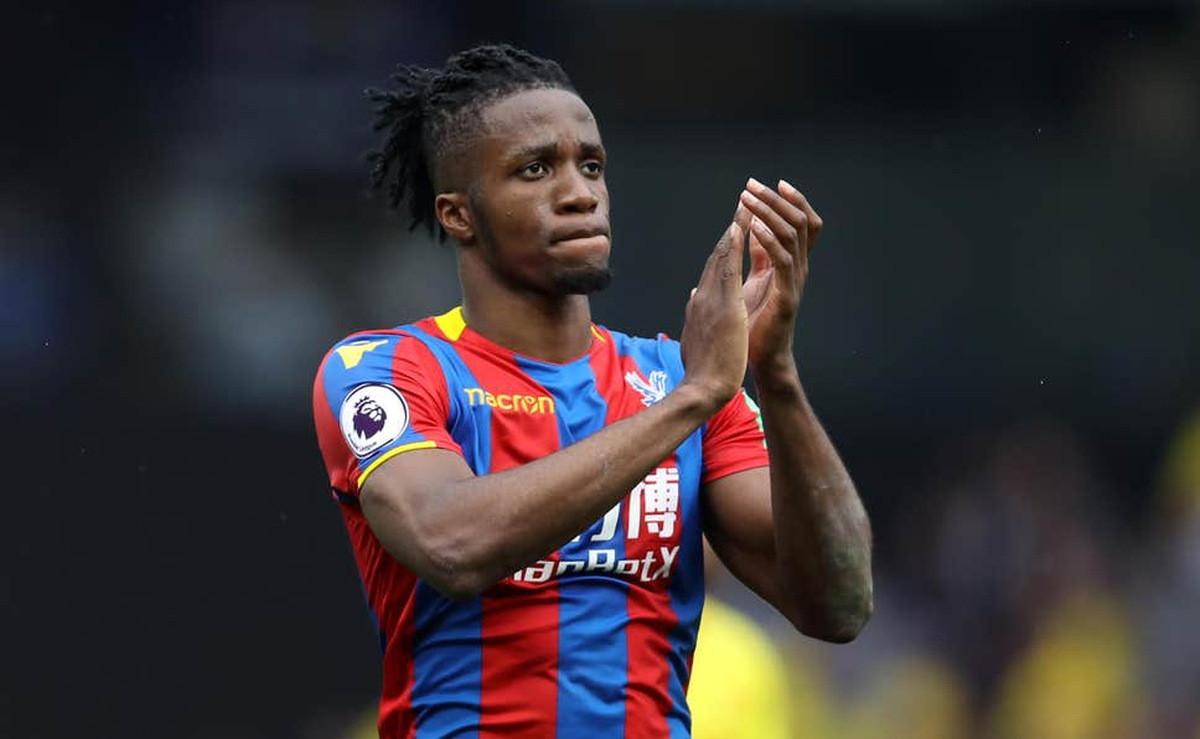 Zaha napušta Englesku u transferu vrijednom čak 120 miliona eura?