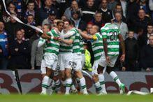 Celtic ponovo pokazao Rangersu ko je gazda u Škotskoj