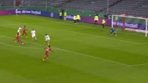 Fantastičan gol: Choupo-Moting pokazao da nije došao da grije klupu Lewandowskom