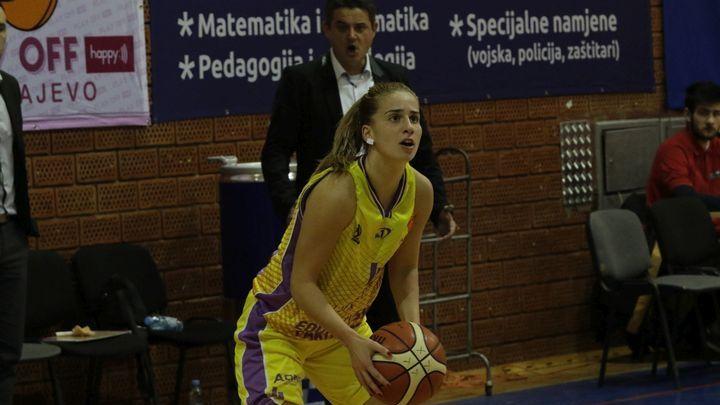 Košarkašice Play Offa slavile protiv Partizana