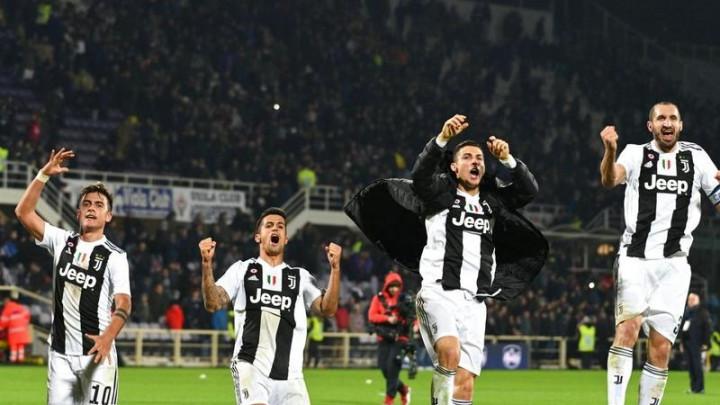 Manchester City u narednih nekoliko dana završava posao oko dovođenja igrača Juventusa