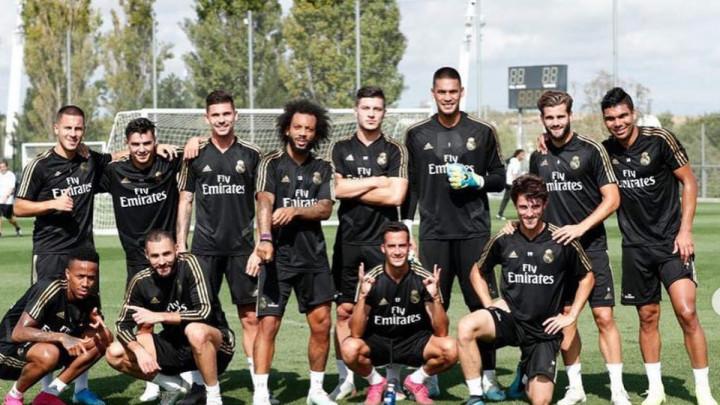 Tek stigao u Madrid, a zbog jedne fotografije se našao na udaru navijača Reala
