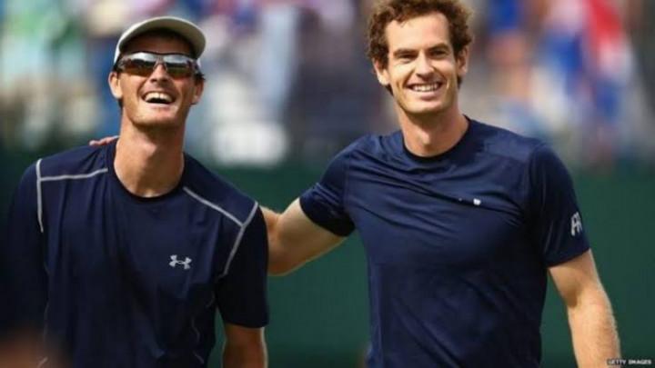 Braća Murray planiraju turnir kojim bi nadoknadili otkazivanje Wimbledona
