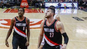 Slab učinak Nurkića, Timberwolvesi prejaki za Portland