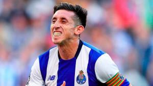Porto golom vikenda 'oteo' Benfici vrh tabele