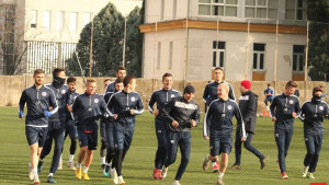 UŽIVO: HŠK Zrinjski - SK Dynamo Češke Budejovice 0:2