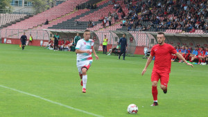 NK Čelik protiv FK Olimpik najavio dobru sezonu