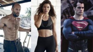 CrossFit i slavni: Pet najpoznatijih celebrityja koji vježbaju na sve popularniji način