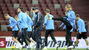 Novi trener na korak od Dinama, hrvatski mediji to predstavljaju kao 'senzaciju na Maksimiru'