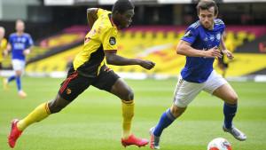 Chelsea i Leicester sve bliže dogovoru: Chilwell seli na Stamford Bridge?