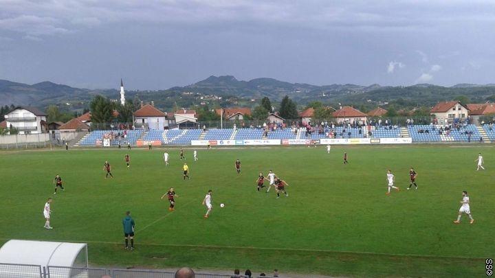 Ziljkić donio Slobodi prvu pobjedu u sezoni