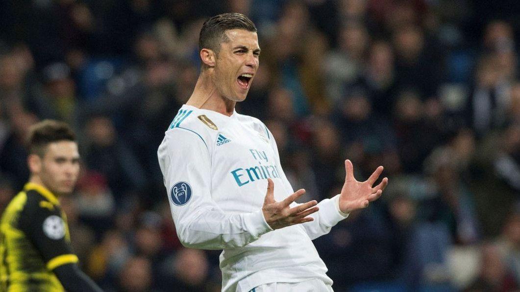 Cristiano što želi to i dobije: Najveće pojačanje Milana stiže u Real