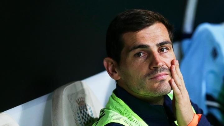 Casillas ozbiljno razmišlja o odlasku u mirovinu