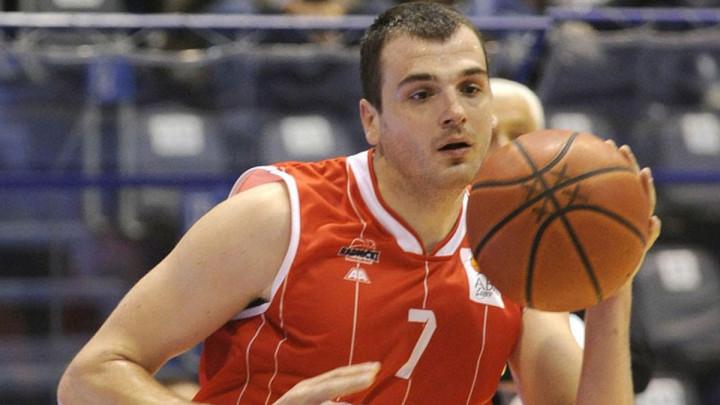 Sava Lešić u Igokei
