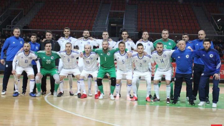 Srđan Ivanković: I protiv Turske očekujemo pobjedu