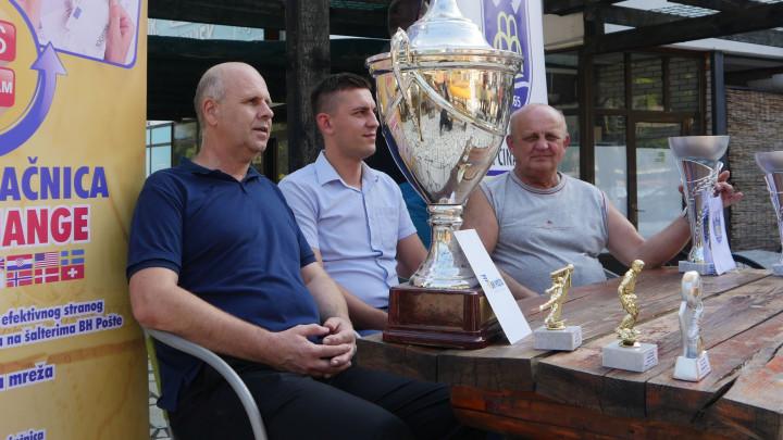 Za vikend Memorijal Kenan Memija: Učestvuju FK Olimpik, NK Travnik, NK Bosna Visoko i FK Fojnica