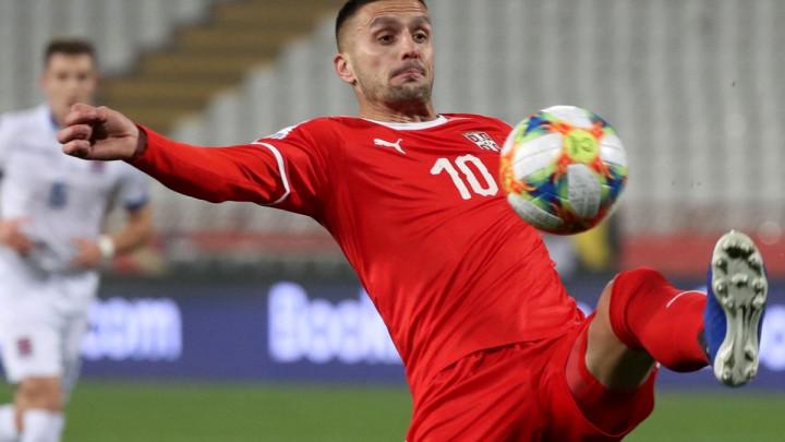 Tadić razočaran nakon meča u Beogradu: Sramno, sramno...