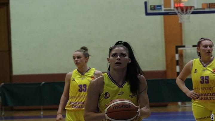 Milica Milošev napustila  Play Off