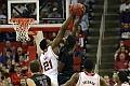 Noćna mora za sve u NCAA: Četiri blokade u jednom napadu!