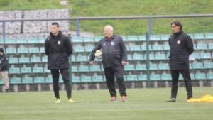 Ne pomišlja na penziju: Petrović našao novi angažman