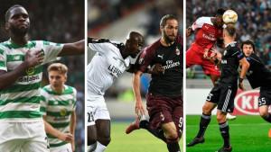 'Najlakši' rival Sarajeva mučio je Milan, izbacivao Zrinjski, Legiju, Salzburg, Cluj...