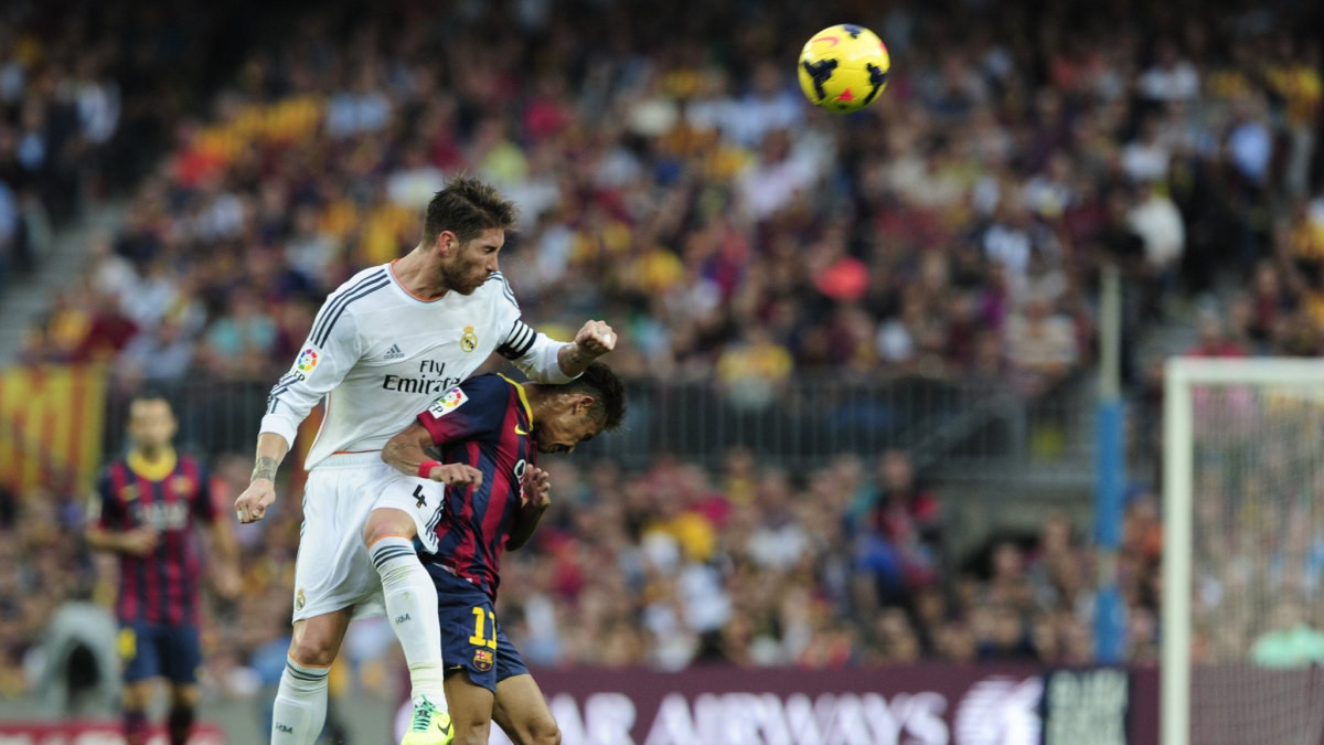 Sergio Ramos nakon kiksa protiv Valladolida govorio o Neymaru