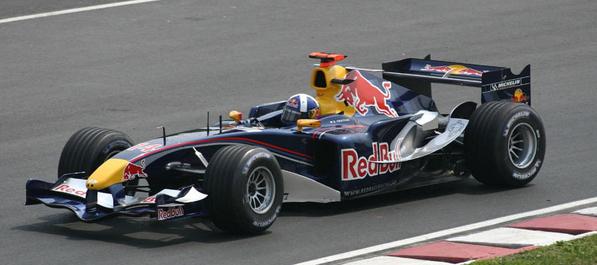 Coulthard promovirao formulu u Rumuniji