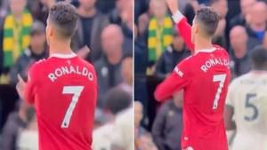 Je li Salah najbolji na svijetu? Ronaldova očajna reakcija na majstoriju zvijezde Redsa sve govori