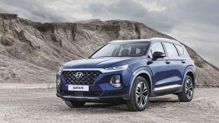 Svjetska premijera nove generacije Hyundai Santa Fe