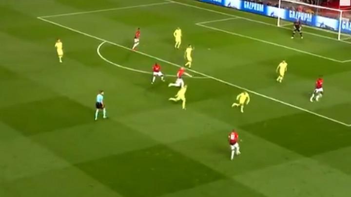 Navijači Manchester Uniteda već imaju glavnog krivca što gube od Barcelone