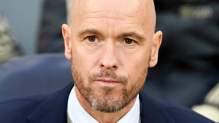 Trener Ajaxa razočaran: Ta zadnja sekunda...