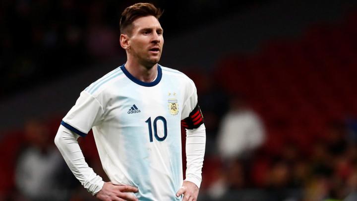 Argentina i Messi čekaju 3. oktobar: Hoće li se zvijezdi Barcelone ipak smilovati?