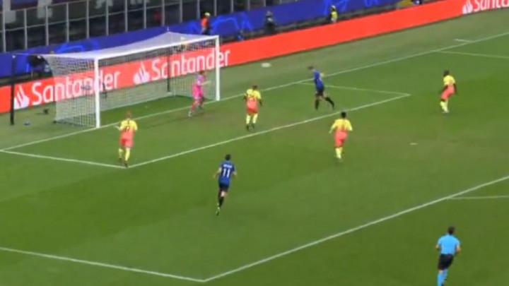 San Siro na nogama: Atalanta izjednačila protiv Manchester Cityja golom Pašalića