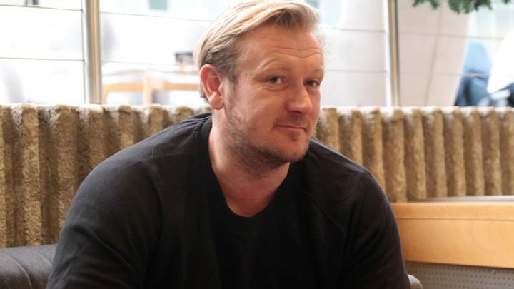 Lasse Boesen: Niko ne zna šta će biti u budućnosti!