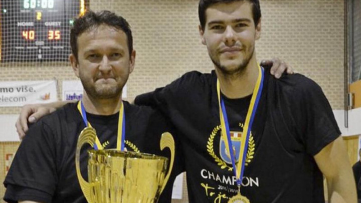 Josip Grbavac novi član Angers SCO Handballa