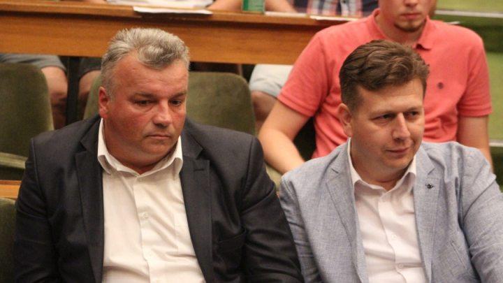 Memišević podnio krivičnu prijavu protiv Šatorovića