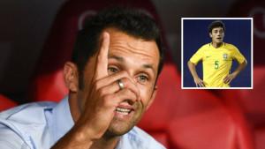 Braco u Brazilu završava novi transfer