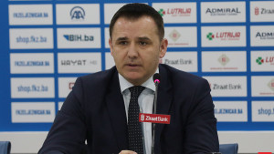 Nihad Selimović za SportSport.ba: Odlazim iz moralnih razloga!