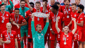 Jedna od ikona Bayerna razmišlja o odlasku jer smatra da ovaj klub zaostaje za konkurentima u Evropi