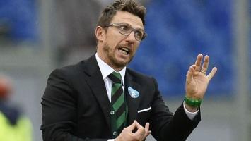 Trener Sassuola: Ljut sam što smo Zvezdi dali samo tri gola