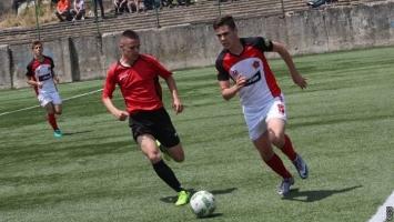 Turnir prijateljstva: Remi Slobode i Partizana