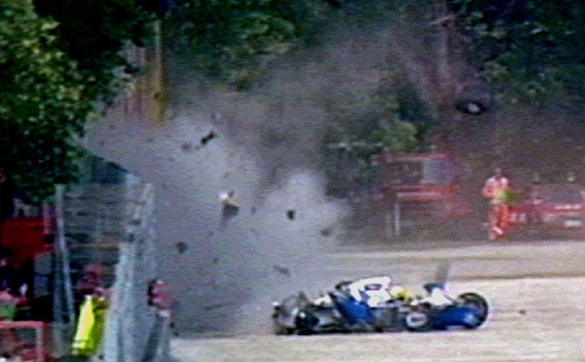 Najtužniji dan u godini za sve one koji vole Formulu 1: Prije 27 godina desila se užasna tragedija