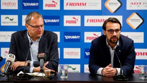 Braća Hajrović ostali bez predsjednika