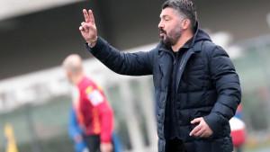 Gattuso: Ne možeš otići u supermarket i kupiti dozu odlučnosti za deset eura