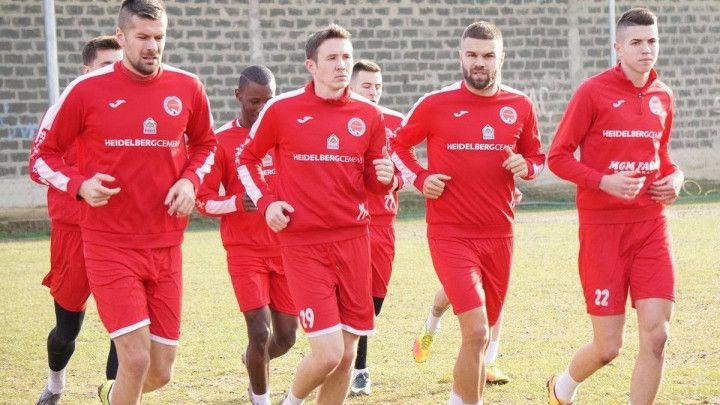 Pandža: Mladost je zdrava sredina, cilj nam je plasman u Ligu za prvaka